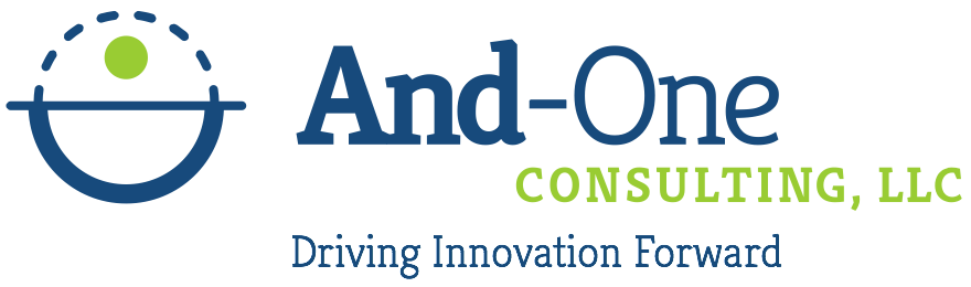 And-One Consulting, LLC - Driving Innovation Forward